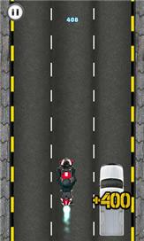 Moto Death Race FREE - 4