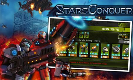 Stars Conquer Pro - 2