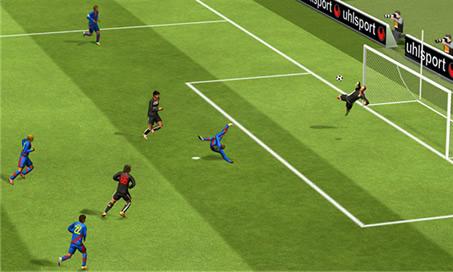 Real Soccer 2013 - 6