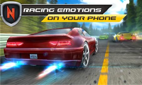 Real Speed Car: Need for Asphalt Racing - 3