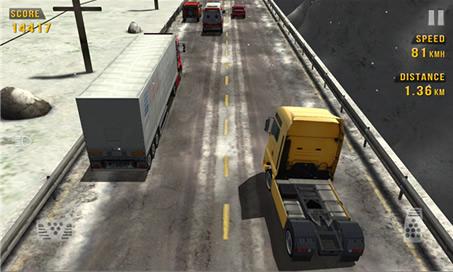 Traffic Racer - 3
