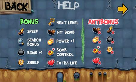 Bomberman vs. Zombies - 3