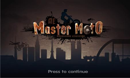 AE Master Moto - 1