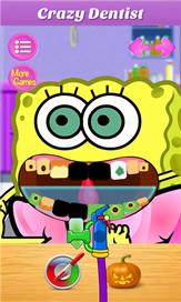 Baby Sponge Dentist - 4
