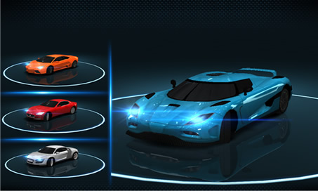 City Racing 3D - 3