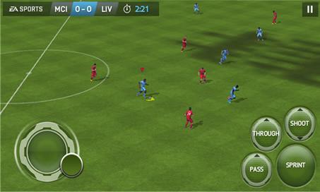 FIFA 15: UT - 4