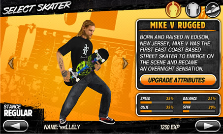 Mike V: Skateboard Party Lite - 16