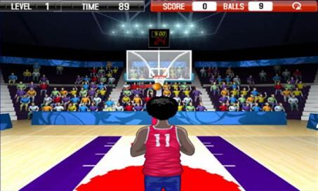 Basketball Master - 4