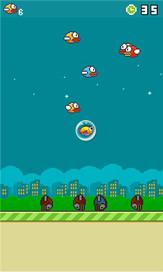Flappy Bird 3 - 6
