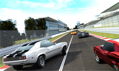 Need for Car Racing: Real Race Speed on Asphalt 3D - 1