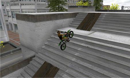 Stunt Bike 3D - 4
