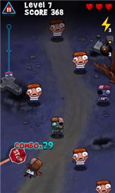 Zombie Smasher - 60