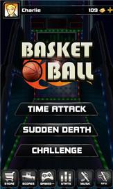 BasketBall 3D - 6