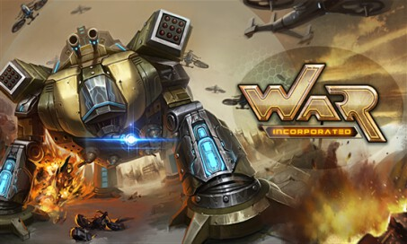 War Inc - Modern World Combat - 1