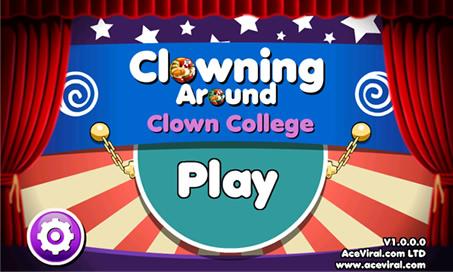 Clown College - 1