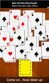 52 Card Pickup - 5