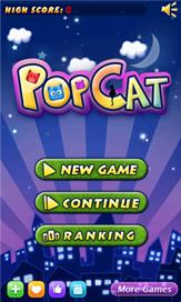 Pop Cat - 1