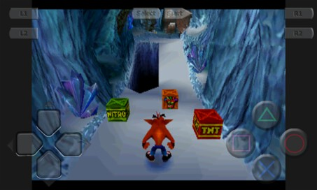 Crash Bandicoot: Fusion - 3
