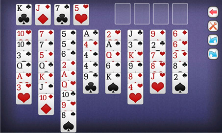 Freecell Free - 4