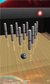 Galaxy Bowling 3D - 2