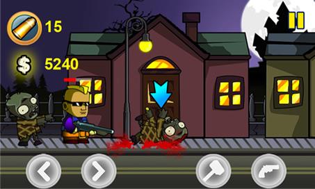 Zombieville - 2