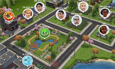 The Sims FreePlay - 4