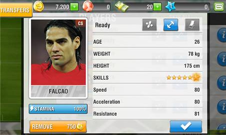 Real Soccer 2013 - 3