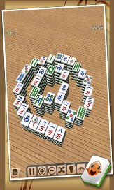 Mahjong 2 - 2