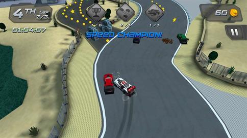 LEGO Speed Champions - 45