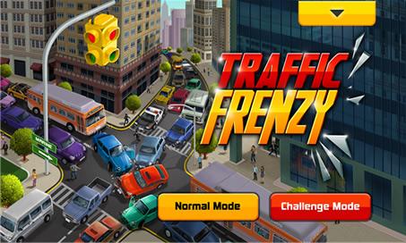 Traffic Frenzy - 6
