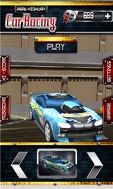 Real Highway Car Racing - 4