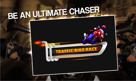 Traffic Bike Race - 1
