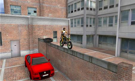 Stunt Bike 3D - 5