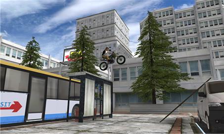 Stunt Bike 3D - 3