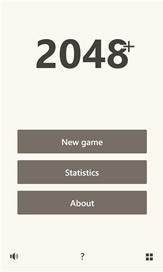 2048 Plus - 1