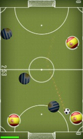 Air Soccer Fever - 2