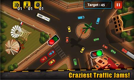 Traffic Frenzy - 5