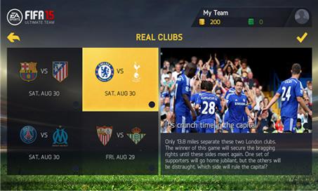 FIFA 15: UT - 5
