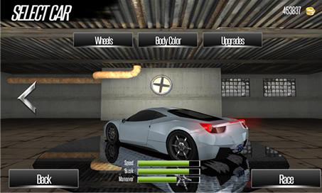 Highway Racer - 1