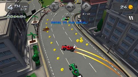 LEGO Speed Champions - 2