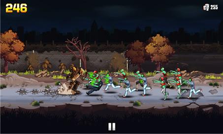 Zombie Z - 2