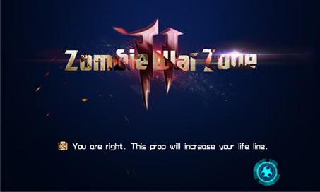 AE Zombie War Zone 2 - 1