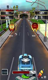 Real Highway Car Racing - 3