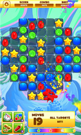 Jelly Smash - 4