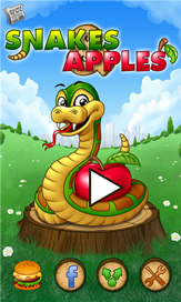 Snakes And Apples - 1