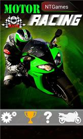 Motor Racing FREE - 1
