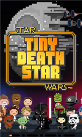 Star Wars: Tiny Death Star - 1