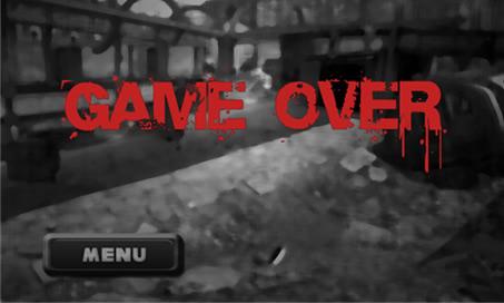 Zombie Assault: Sniper - 2
