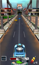Real Highway Car Racing - 1