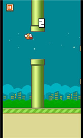 Flappy Bird - 3